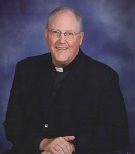 Fr. Gene Murphy
