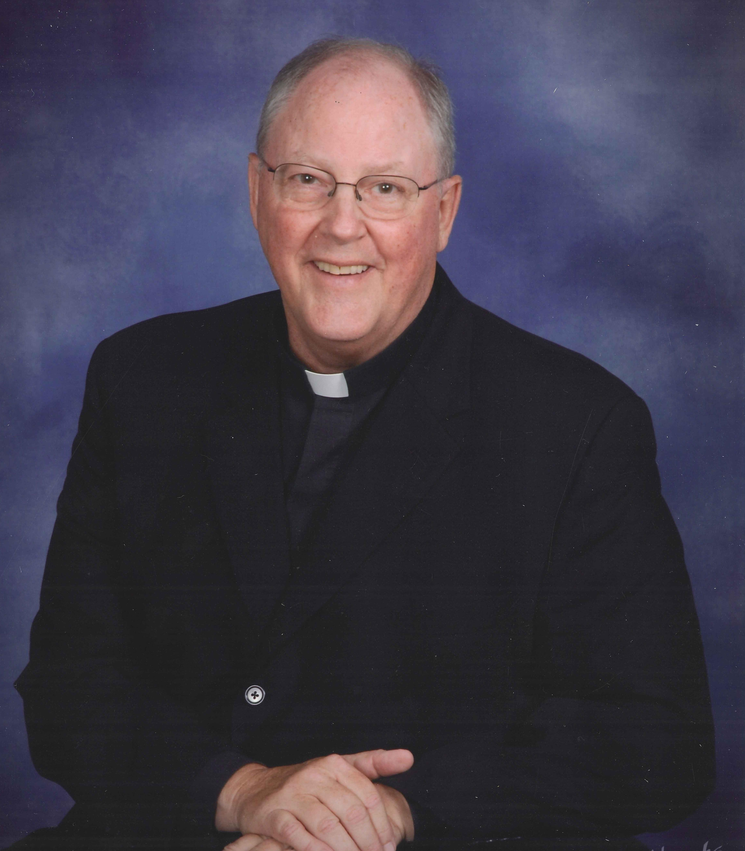 Rev. Gene Murphy